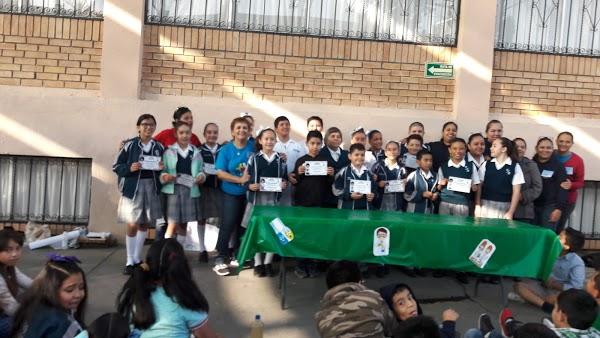 kinder saltillo Colegio Nicolás Bravo de Saltillo A.C.