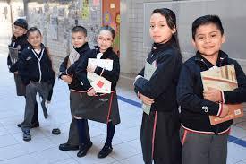 preescolar Nueva Escuela Justo Sierra DF