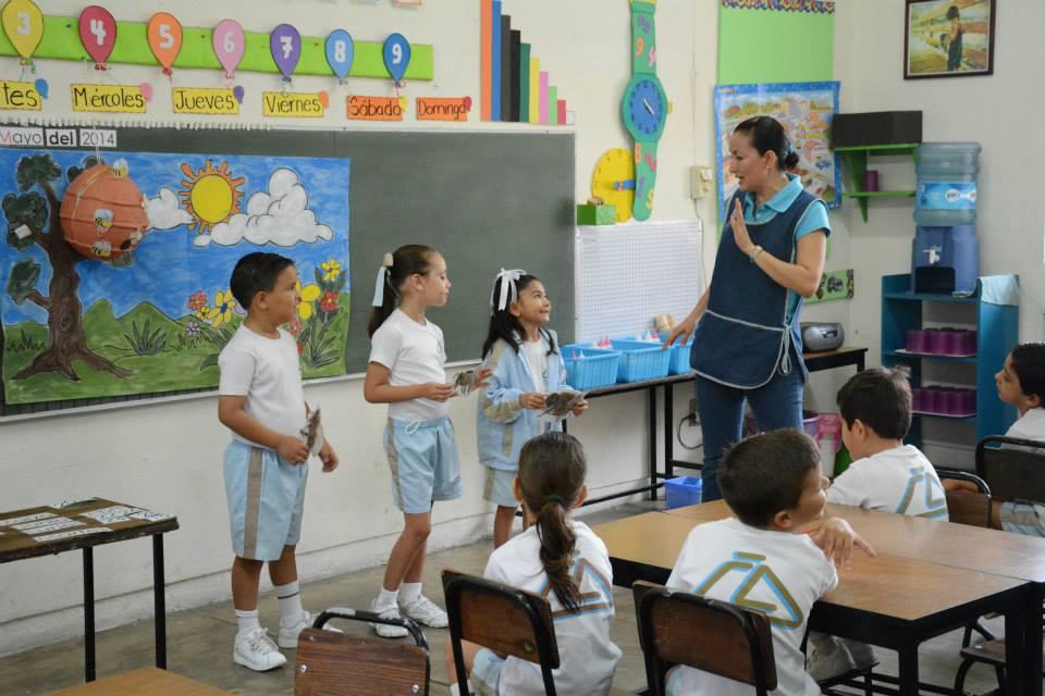 Colegio Entorno preescolar