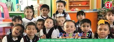 Colegio Familia de Tijuana preescolar
