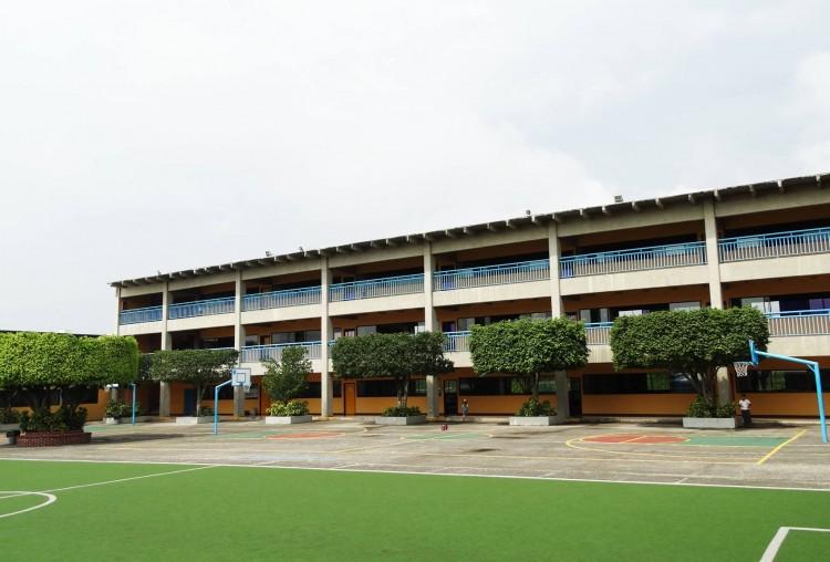 Colegio Miraflores preescolar cuernavaca