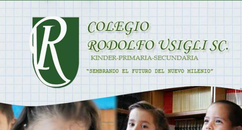 Colegio Rodolfo Usigli