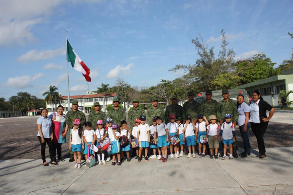 Colegio de las Américas mexicali preescolar
