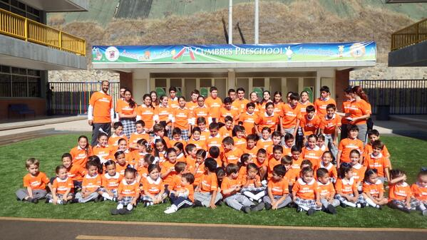 Cumbres International School Tijuana kinder mejores