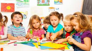 Discovery American Preschool & Academy preescolar mexicali