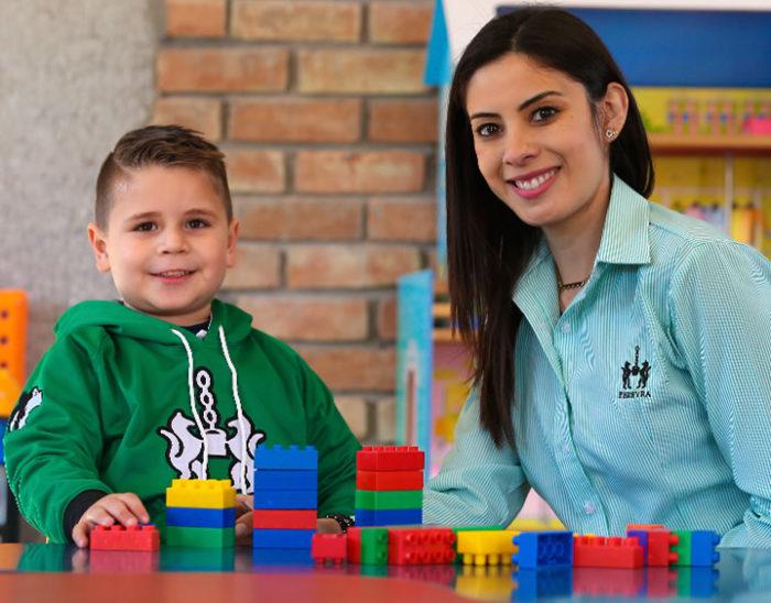 Escuela Carlos Pereyra preescolar torreon