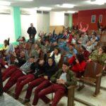 Escuela Secudaria Técnica 11 Juan Pablo Galeana