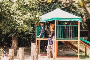 Escuela Waldorf de Cuernavaca preescolar