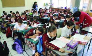 Escuelas primarias en Iztapalapa
