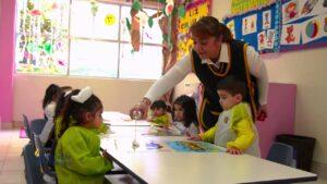 Preescolar Tijuana