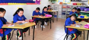 Preescolar en Aguascalientes