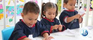 Preescolar en Cuernavaca