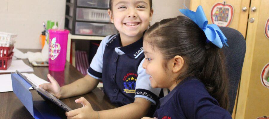 Preescolar en Mexicali