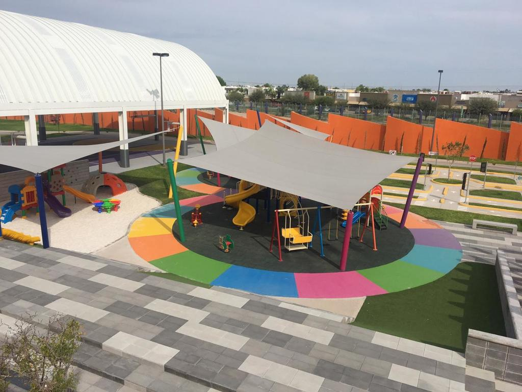 Preescolar en Torreón