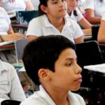 Secundaria en publicas Chiapas