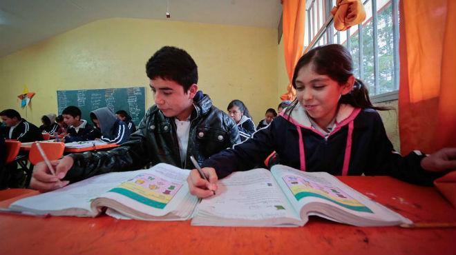 Secundarias en Puebla