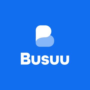 Busuu app para aprender ingles
