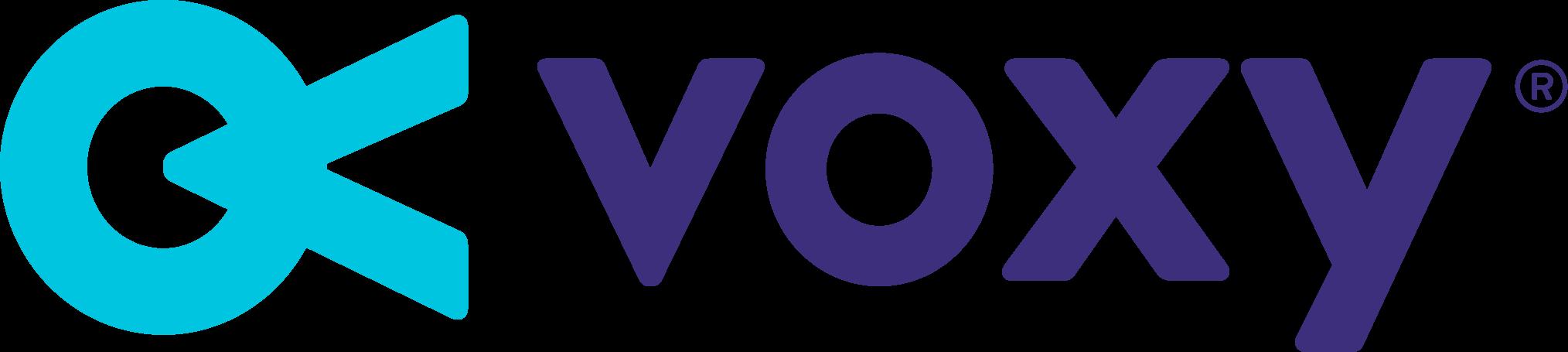 Voxy app para ingles