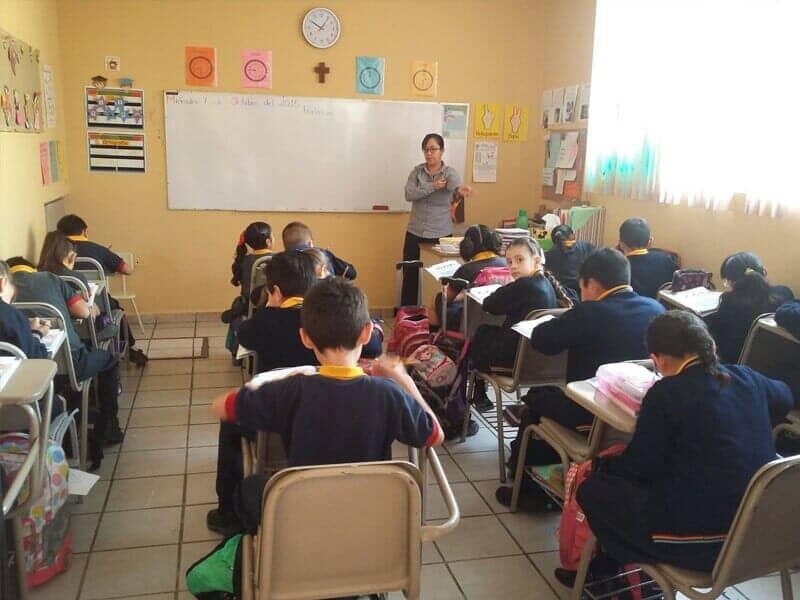Centro Educativo La Fuente