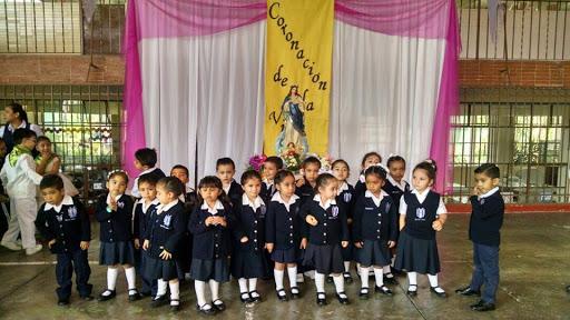 Centro Escolar Dolores Echeverría Esparza