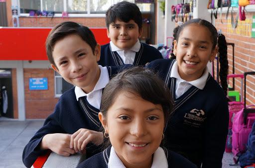 Centro Escolar nivel primaria Lancaster