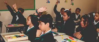 Centro Pedagógico Cintron primarias en coyoacan
