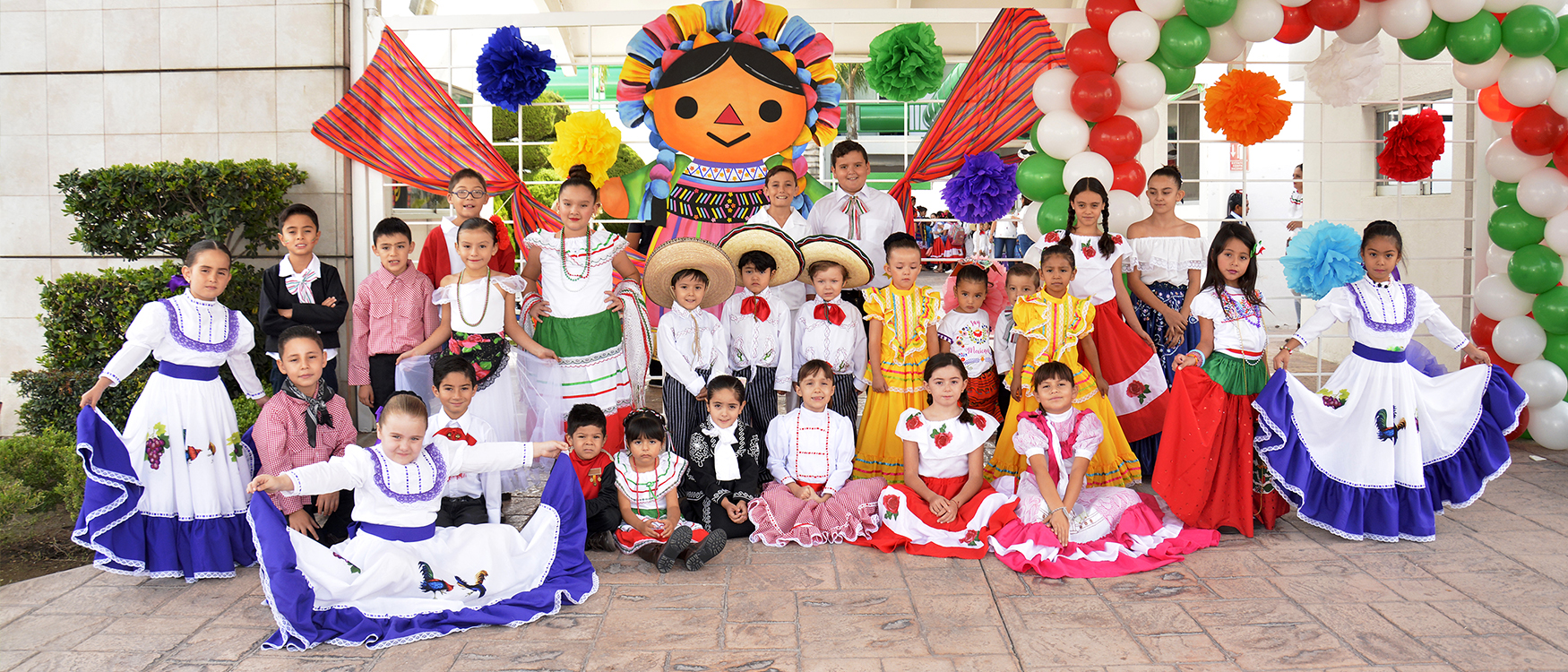 Centro Pedagógico Latino Americano aguascalientes