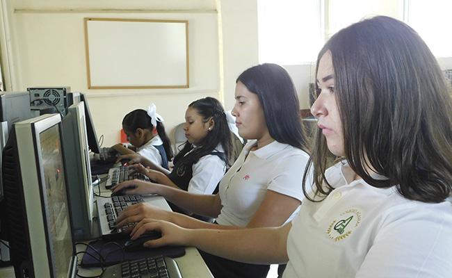 Colegio Alamar tijuana