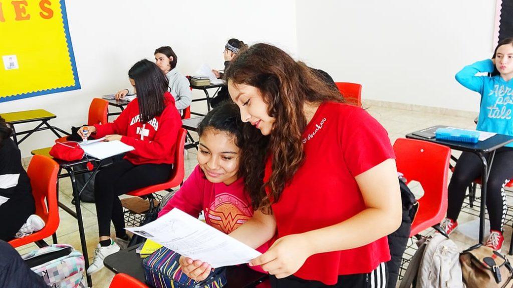 Colegio Alemán tijuana