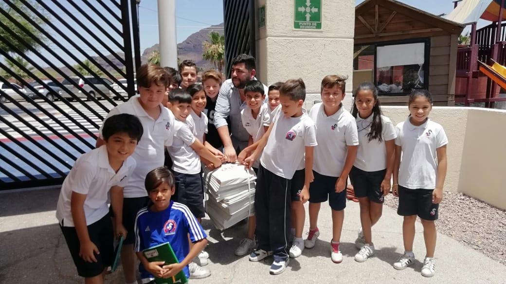Colegio Americano San Carlos mejores primarias de hermosillo