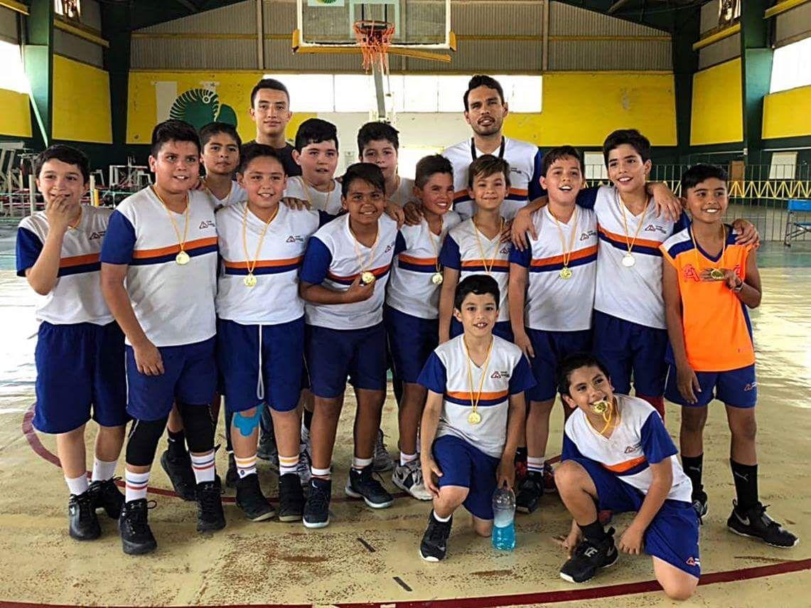 Colegio Anáhuac primaria colima