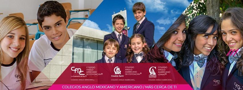 Colegio Anglo Mexicano de Coyoacán
