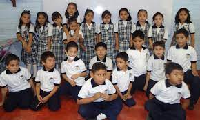 Colegio Chiapas -escuelas primarias en tuxtla gutierrez