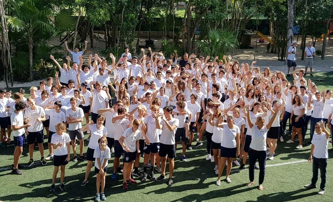 Colegio El Papalote primarias en Playa del Carmen