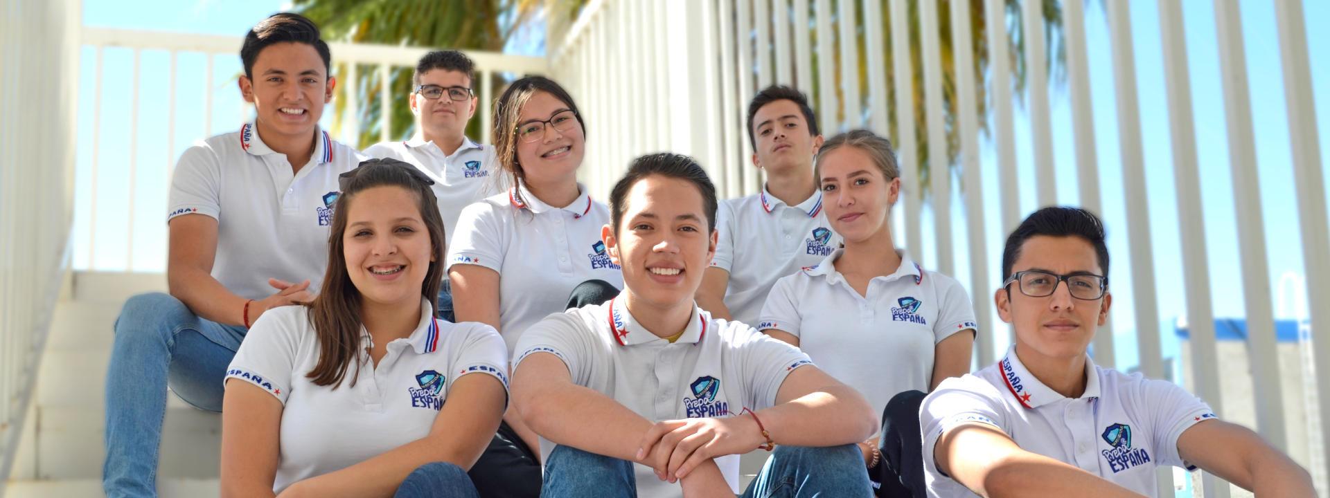 Colegio España primaria Durango