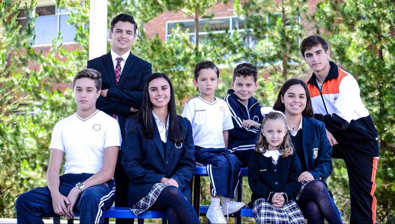 Colegio Everest primaria en Zacatecas