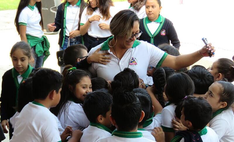 Colegio Ipanti de Oaxaca A.C.
