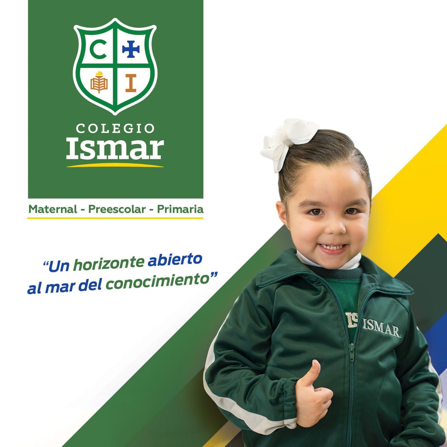 Colegio Ismar primarias mexicali