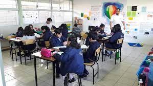 Colegio Montessori primarias en oaxaca