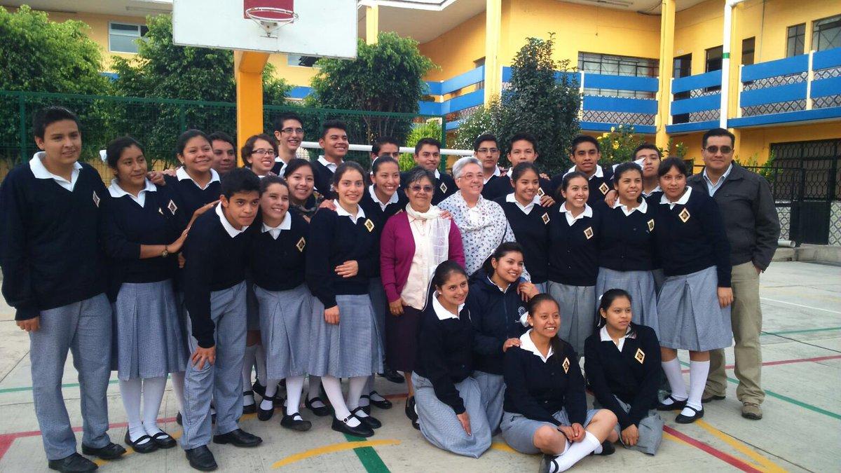 Colegio Sor Juana Inés de la Cruz
