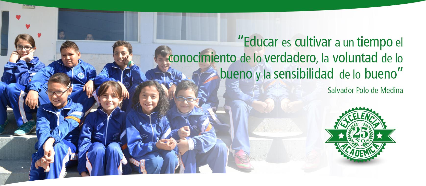 Complejo Educativo Cervantino