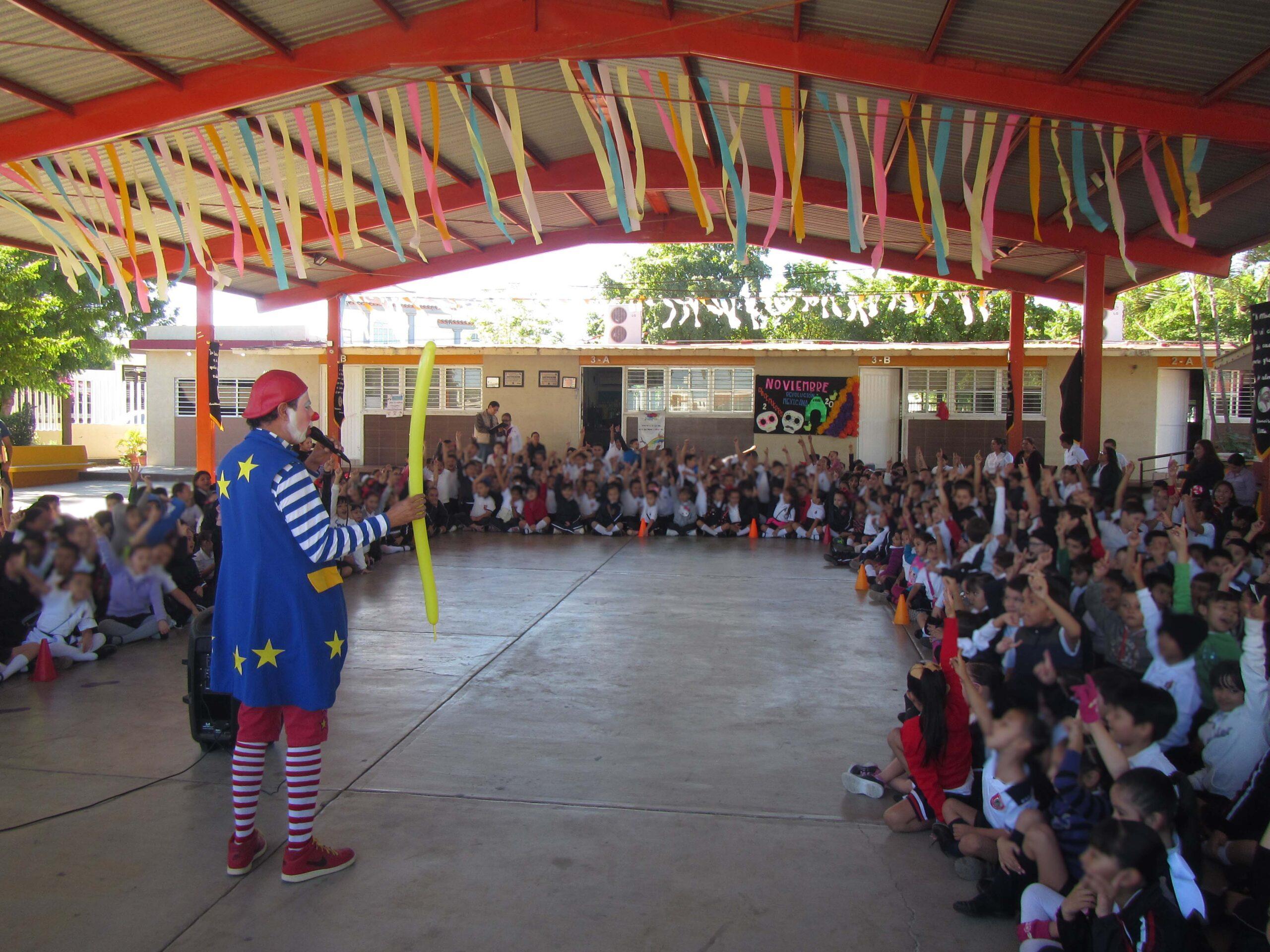 Escuelas primarias en Culiacán