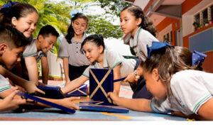 Escuelas primarias en Tuxtla Gutiérrez