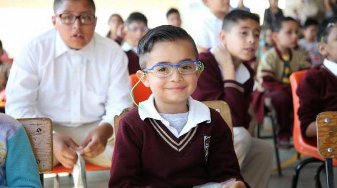 Escuelas primarias en Zacatecas