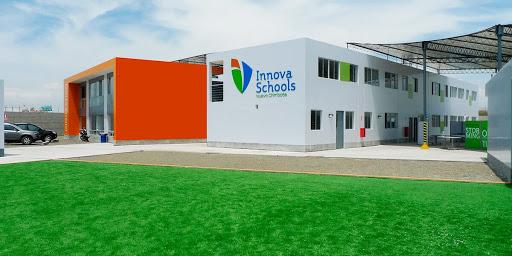 Innova Schools Primarias en Tlalnepantla