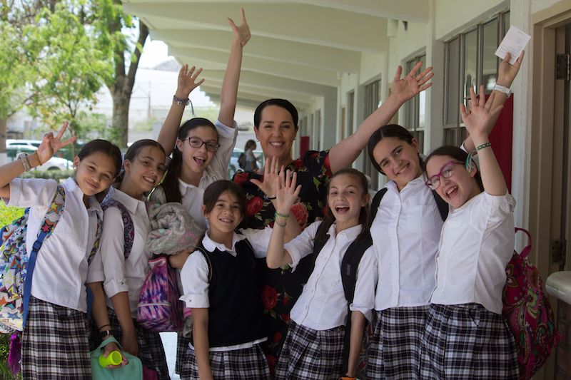 Irish International School Hermosillo
