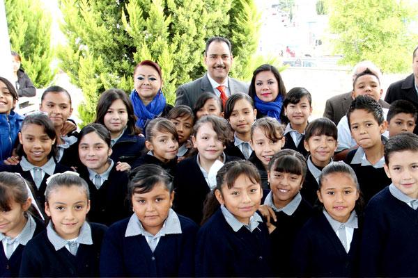 Primarias en Aguascalientes