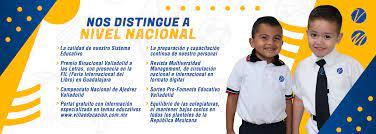 Sistema Valladolid escuela zacatecas