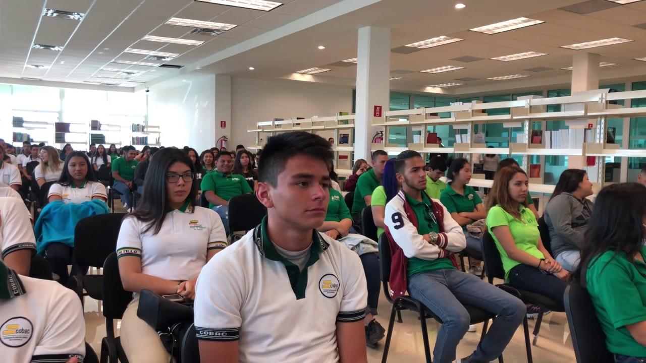 Colegio de Bachilleres de Coahuila saltillo