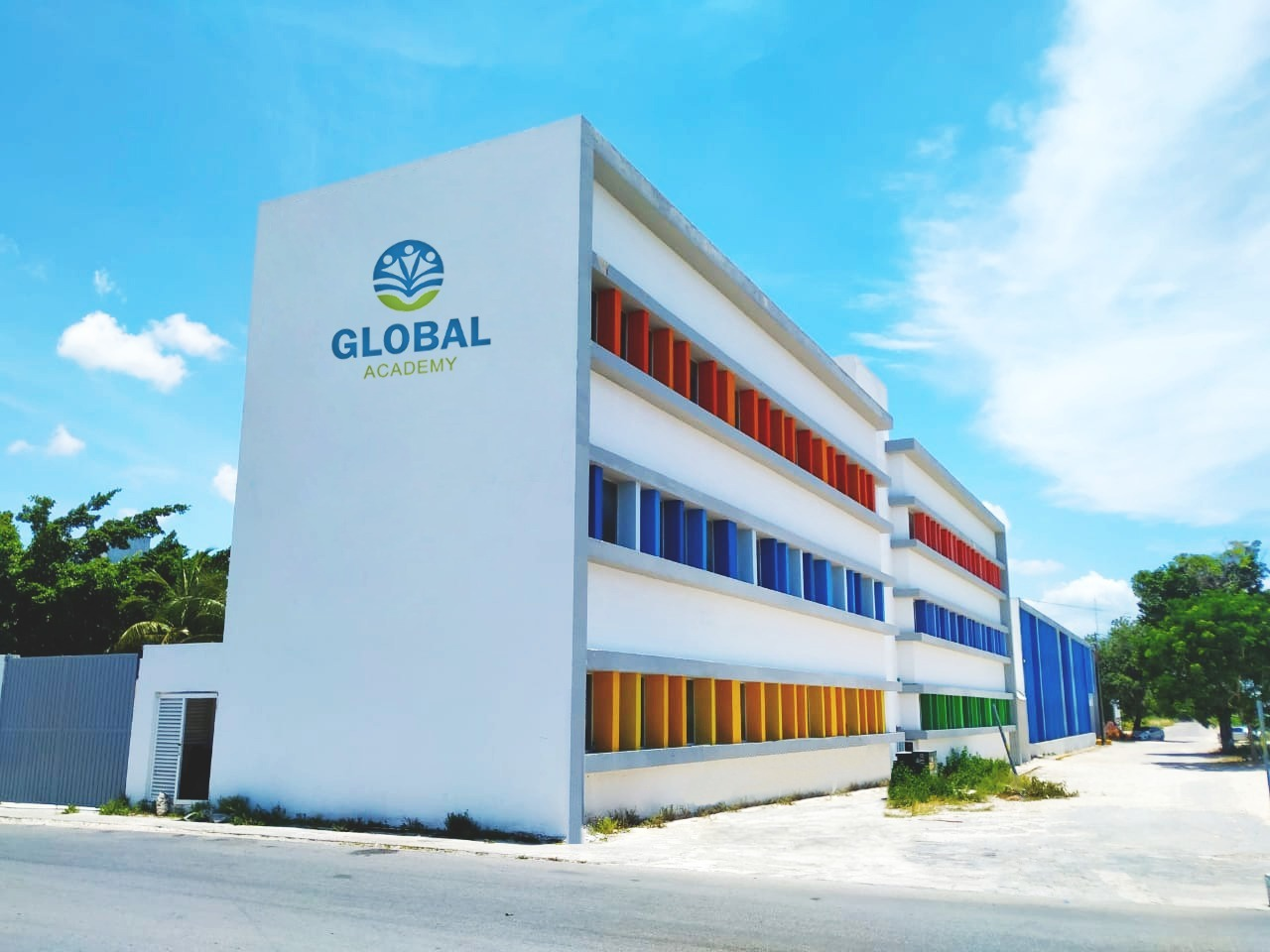 Global Academy prepas en cancun
